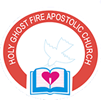 Holy Ghost Fire Apostolic Church (Land Of Mercy)